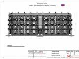 гостиница-план схема