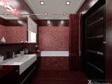 мебель Valente Tagliare в ванной