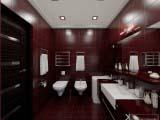 комплект мебели Valente Tagliare в ванной комнате