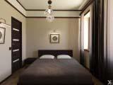 гостевая спальня загородного дома