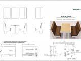 дизайн мебели Wienerwald мягкая зона чертежи