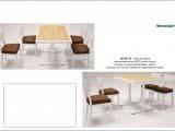 Дизайн мебели Wienerwald стол и стулья спецификация