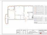 Спецификация дверных и оконных проемов