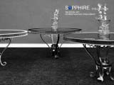 Журнальный стол Sapphire