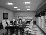 офис, комната