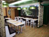 кафе Wienerwald главный зал декор