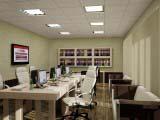 комната для презентаций, совещаний