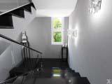 лестница монохром