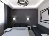 гостевая спальня - италия