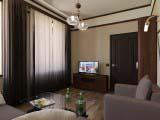 гостевая комната в коттедже