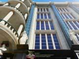 панорамные окна как стиль архитектуры