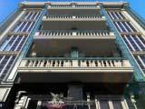 балясины как архитектурный элемент балкона