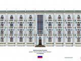 проект гостиница Брезг-Архитектура