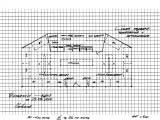 схема размеры кафе Wienerwald