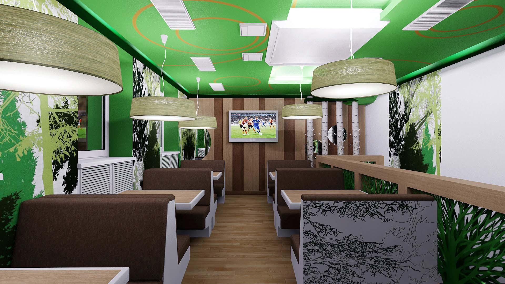 ресторанов Москвы с детским меню, детской комнатой и