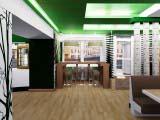 Интерьер кафе Венский лес-Wienerwald главный зал