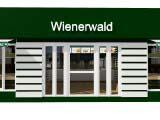 элементы декора кафе Wienerwald-Венский лес
