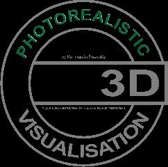 фотореалистичная 3d визуализация