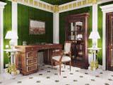 кабинет в гостинной