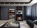 камин Dimplex для гостиной