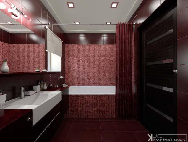 ванная комната, санузел