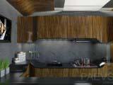 Кухня в современном стиле Pininfarino