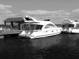 пирс для стоянки яхт 3d