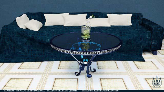 мебель сапфир
