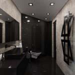 освещение в ванной-1