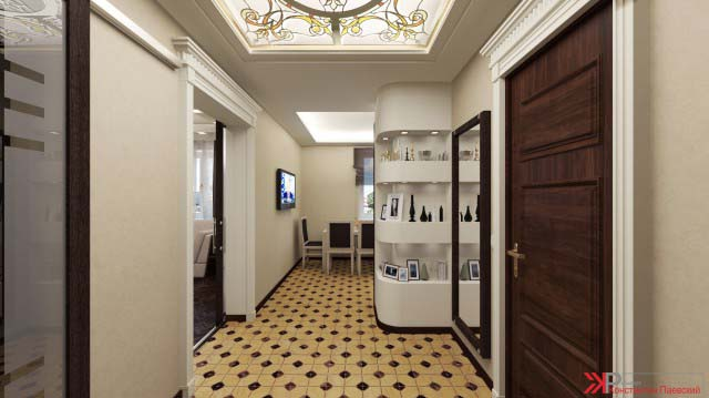 современный каталог дизайна квартир