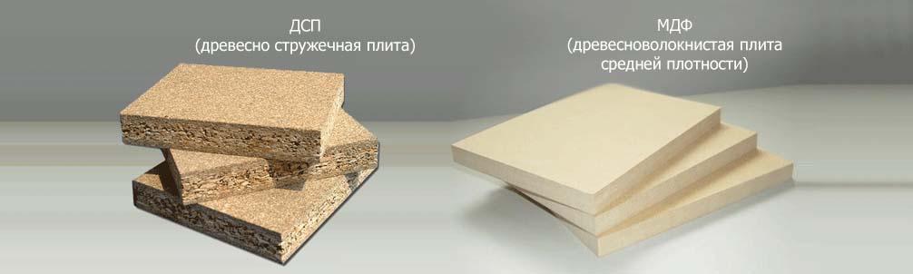 Материалы для изготовления павильонов