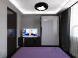 дизайн интерьера спальни, концепция