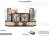 дизайн торговых павильонов
