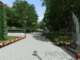 проектирование парковой территории