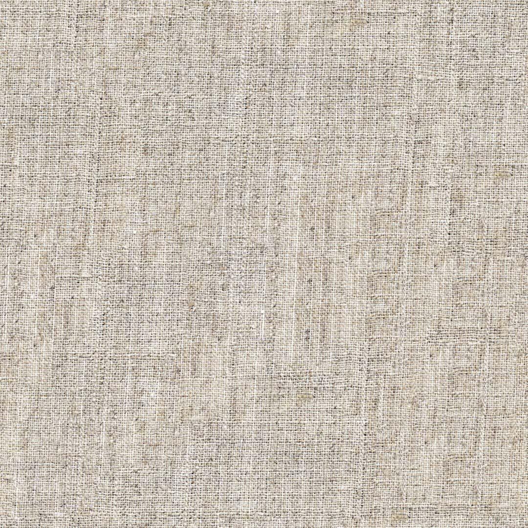 Текстуры ткани. Бесшовные текстуры - лен.