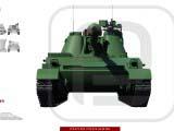 3d model 2c3