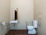 оборудование туалета для маломобильных групп населения