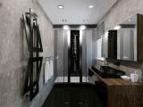 концепция оформления ванной комнаты