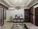 оформление гостиной в классическом стиле