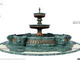 дизайн фонтанов