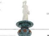 статуи скульптуры для паркового оформления