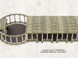 классический фасад концертного комплекса
