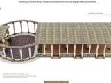 дизайн экстерьера здания