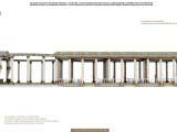 колонны скульптуры для экстерьера