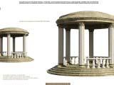 разработка архитектурных композиций