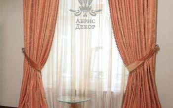 Абрис Декор — студия текстильного дизайна.