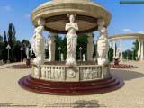 архитектурные композиции для парков