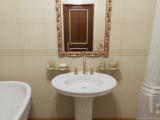 Сантехника для оформления ванной
