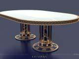 классическая мебель для интерьеров