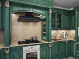 Классическое оформление кухни